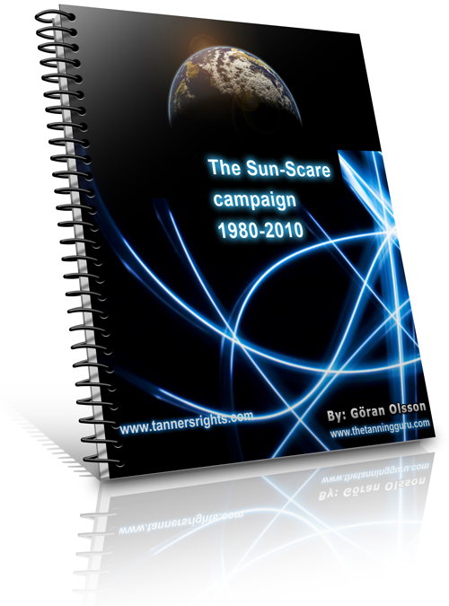 Report: The Sun-Scare 1980-2010